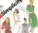 Simplicity 5530 A