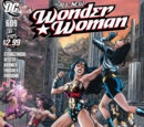 Wonder Woman Vol 1 609