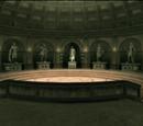 Santuario de villa Auditore