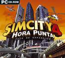 Expansiones de SimCity