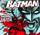 Batman Vol 1 708