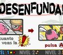 Mini-Juegos de Kirby: Pesadilla en Dream Land