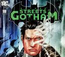 Batman: Streets of Gotham Vol 1 18