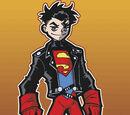 Superboy Images
