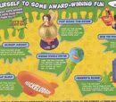 Nickelodeon's 1999 Kids Choice Awards (Burger King, 1999)