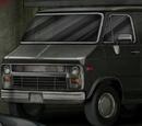 Kidnapper's Van