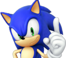 Sonic (Sonic the Hedgehog)