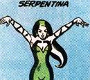 Serpentina (New Earth)