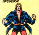 Spyderr (New Earth)