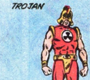 Trojan (New Earth)