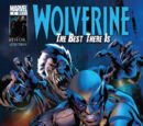 Wolverine: The Best There Is Vol 1 5