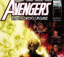 Avengers: The Children's Crusade Vol 1 5
