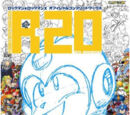 R20 Rockman & Rockman X Official Complete Works
