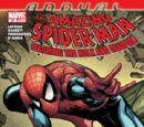 Amazing Spider-Man Annual Vol 1 38