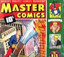 Master Comics Vol 1 6
