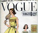 Vogue S-4883 A