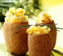 Easter Egg Potatoes