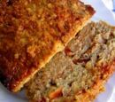 Main Dish Recipes - Meat