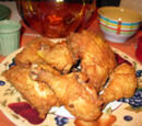 Old-fashioned Fried Chicken
