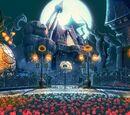 Alucard castle