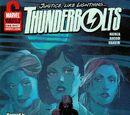 Thunderbolts: From the Marvel Vault Vol 1