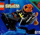 6115 Shark Scout/Aquashark Dart