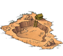 Pozzo di argilla