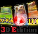 Pokémon TCG: 3D Edition