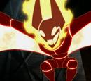 Murciélago de Fuego