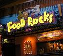 Food Rocks