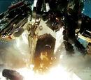 Demolishor (Movie)