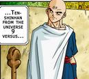 Tien (Universe 9)