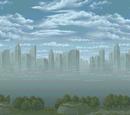 New Godokin City