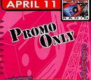 Promo Only: Mainstream Radio - April 11