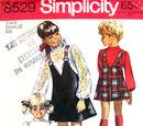 Simplicity 8529