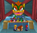 Minigames in Mario Party: The Top 100