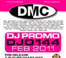 DMC: DJ Only 144 - Feb 2011