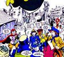 Comic Book Limbo/Images