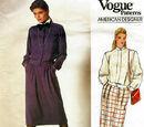 Vogue 1186 B