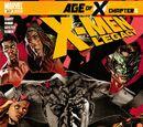 X-Men: Legacy Vol 1 247