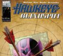 Hawkeye: Blind Spot Vol 1 3