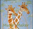 Mural Maker & More.