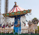 Silly Symphony Swings