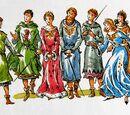 Seven Friends of Narnia