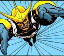Aztek: The Ultimate Man Vol 1 6/Images