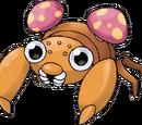 Pokemon: Bug