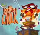 The Incredible Chulk