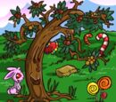 Nutty Tree