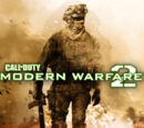 Modern Warfare 2: ZOMBIES