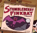 Stumbleberry Finkbat
